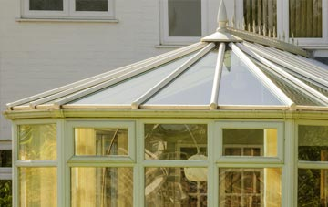 conservatory roof repair Tan Office, Suffolk