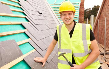 find trusted Tan Office roofers in Suffolk