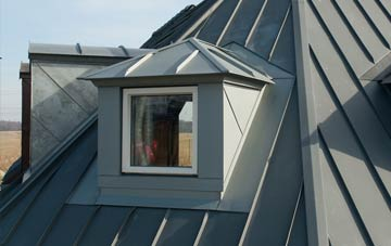 metal roofing Tan Office, Suffolk