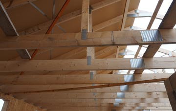 Tan Office roof truss costs