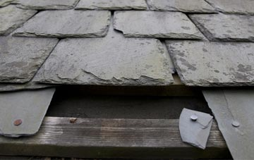 Tan Office slate roof repairs and maintenance
