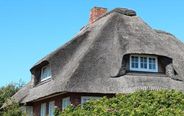 thatch roofing Tan Office, Suffolk