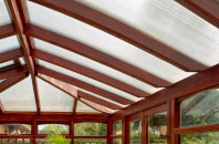 Tan Office conservatory roofing insulation
